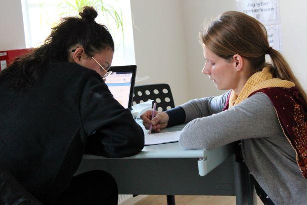 Elevernes behov er i fokus på Dagskolen på Bustrup